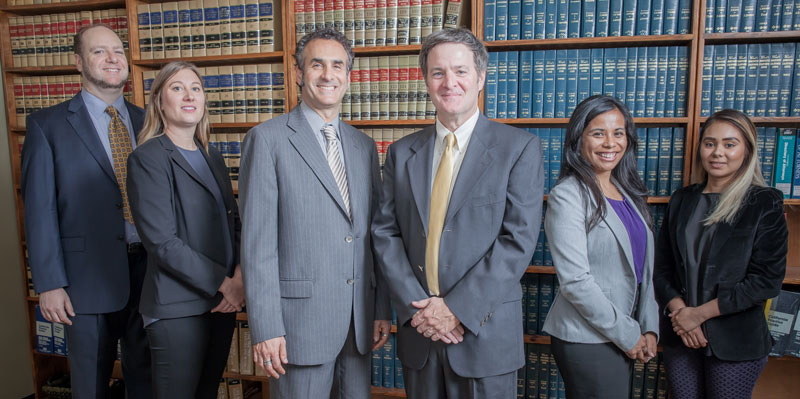 Greenstein & McDonald · Attorneys at Law · Staff
